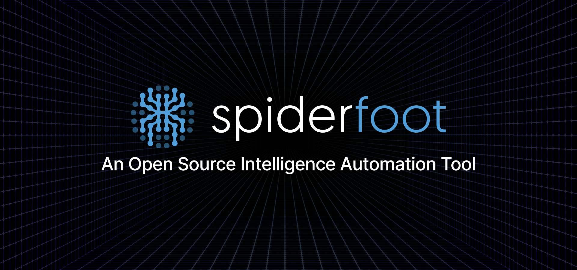 Spiderfoot An Open Source Intelligence Automation Tool