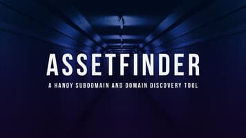 AssetFinder: A Handy Subdomain and Domain Discovery Tool