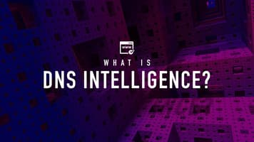 What is DNS Intelligence?