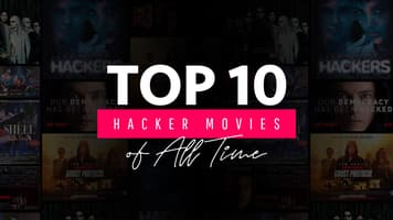 Top 10 Hacker Movies of all Time