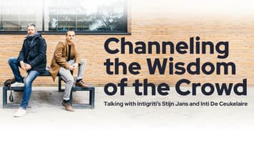 Channeling the Wisdom of the Crowd: Talking with Intigriti's Stijn Jans and Inti De Ceukelaire