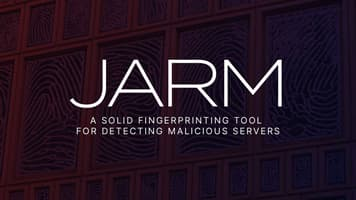 JARM: A Solid Fingerprinting Tool for Detecting Malicious Servers
