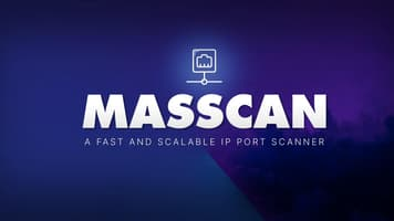 Masscan: A Fast and Scalable IP Port Scanner