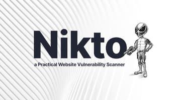 Nikto: A Practical Website Vulnerability Scanner