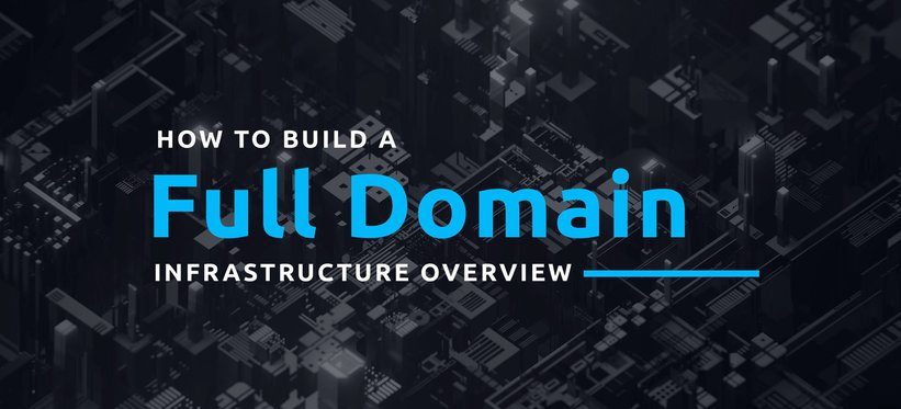 Domain Profiler: How to build a full domain infrastructure overview.