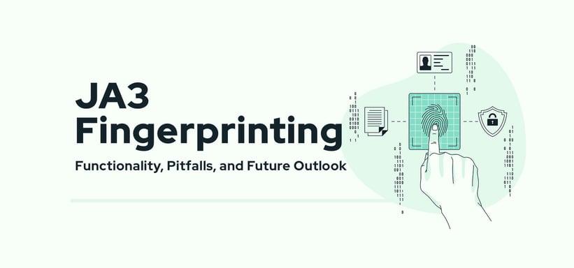 JA3 Fingerprinting: Functionality, Pitfalls, and Future Outlook.
