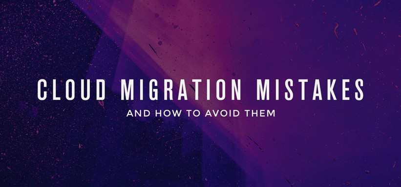 Top 10 Cloud Migration Mistakes and How to Avoid Them.
