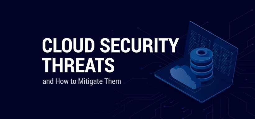 Top 10 Cloud Security Threats and How to Mitigate Them.