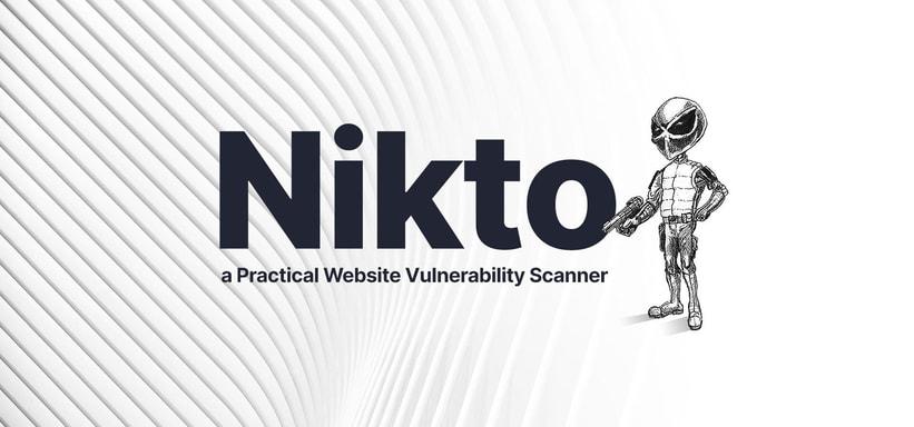 Nikto: A Practical Website Vulnerability Scanner.