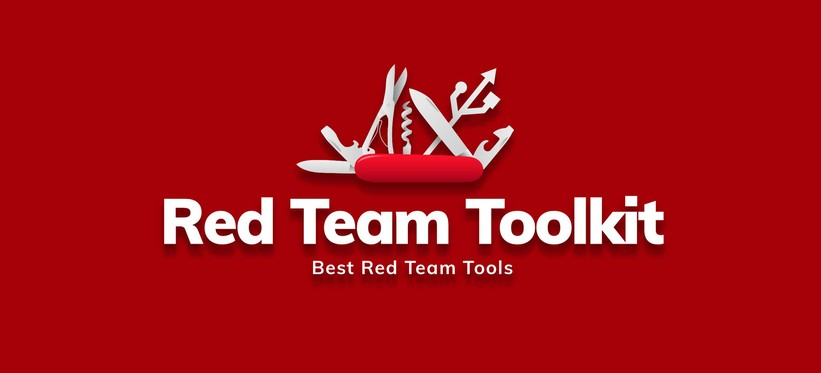 Top 30+ Most Popular Red Team Tools.