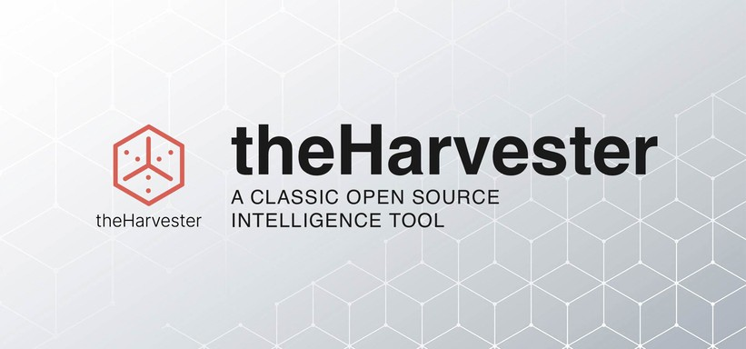 theHarvester: a Classic Open Source Intelligence Tool.