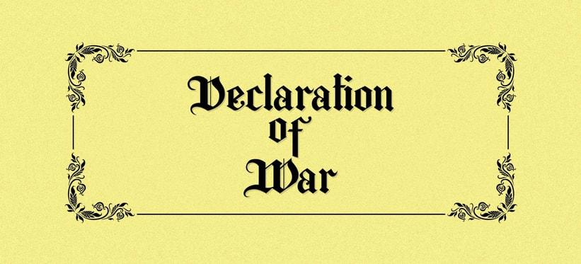 Declaring War on Surface Area Sprawl.